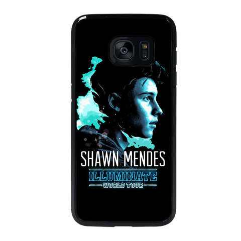 SHAWN MENDES ILLUMINATE-samsung-galaxy-S7-edge-case-cover