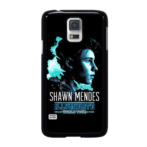 SHAWN MENDES ILLUMINATE-samsung-galaxy-s5-case-cover