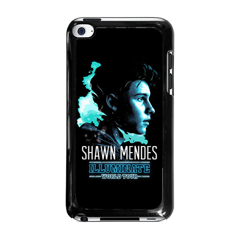 SHAWN MENDES ILLUMINATE-ipod-touch-4-case-cover