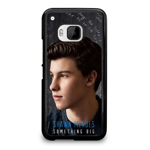shawn-mendes-something-big-HTC-One-M9-Case-Cover