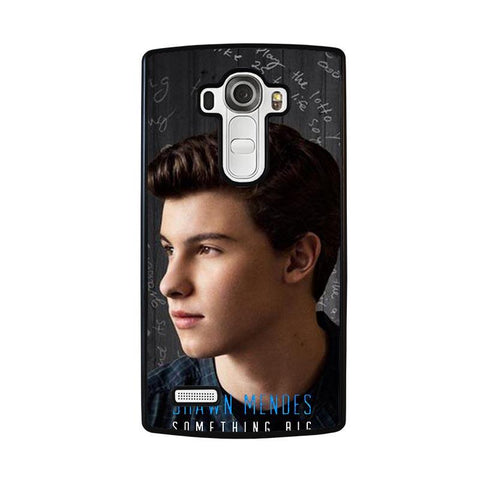 shawn-mendes-something-big-lg-G4-case-cover