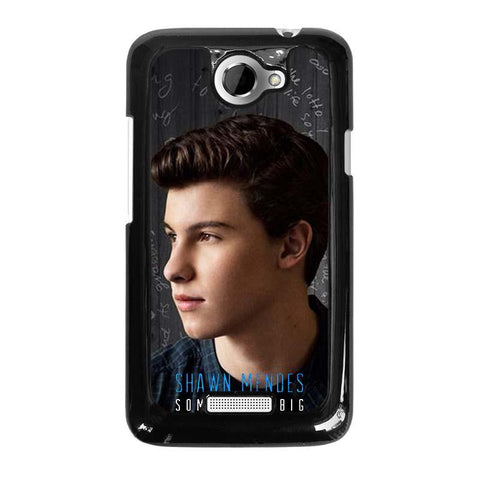 shawn-mendes-something-big-HTC-One-X-Case-Cover