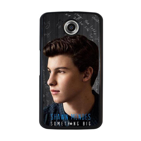 shawn-mendes-something-big-nexus-6-case-cover