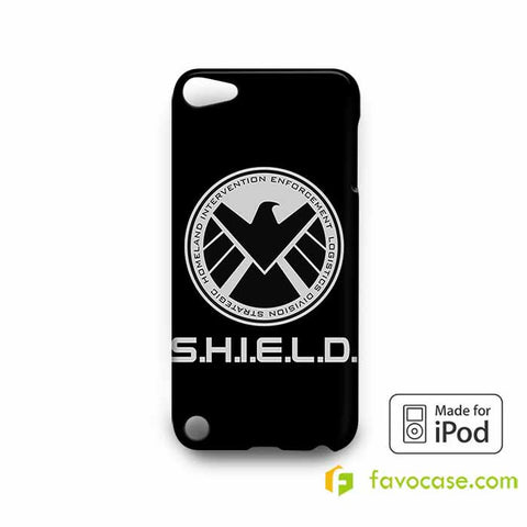 SHIELD 1  iPod Touch 4 5 6 Case