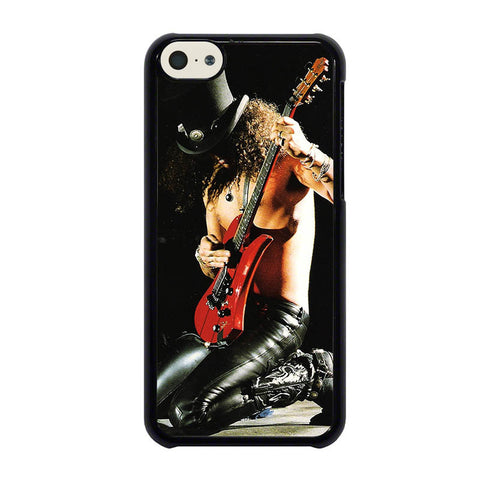 SLASH-G-N-R-Guns-And-Roses-iphone-7-case-cover