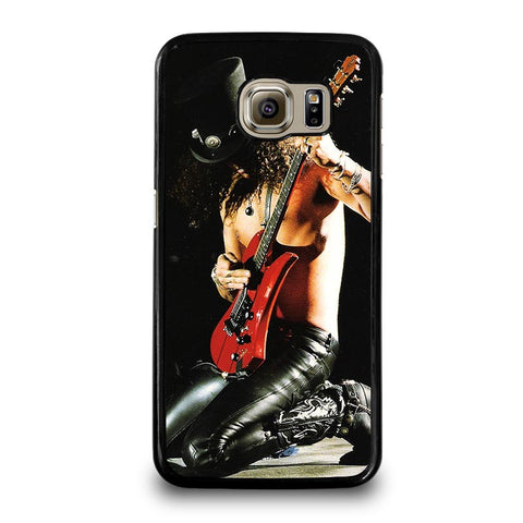 SLASH-G-N-R-Guns-And-Roses-samsung-galaxy-S6-case-cover