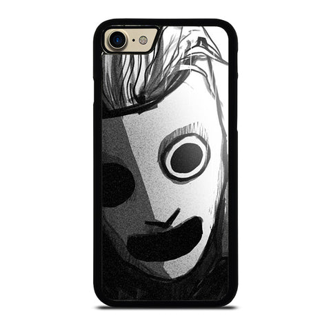 SLIPKNOT COREY TAYLOR ART-case-for-iphone-ipod-samsung-galaxy