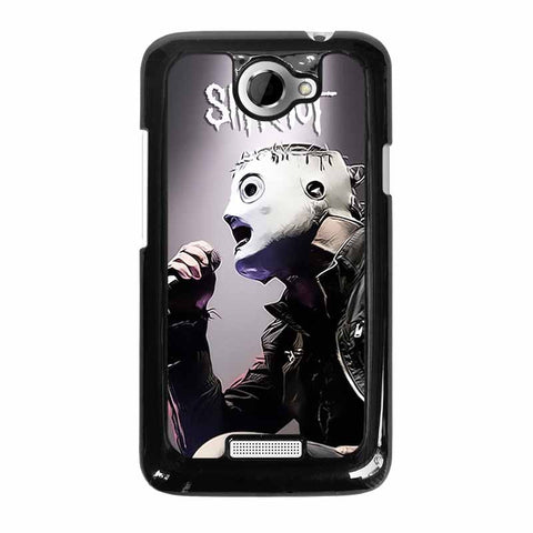 SLIPKNOT-COREY-TAYLOR-HTC-One-x-Case-Cover
