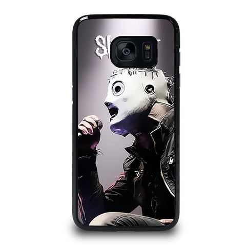 SLIPKNOT-COREY-TAYLOR-samsung-galaxy-S7-edge-case-cover