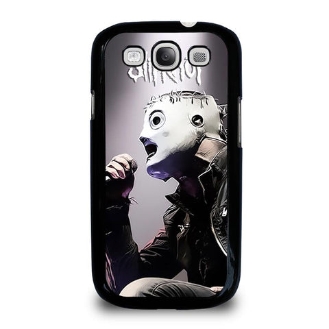 SLIPKNOT-COREY-TAYLOR-samsung-galaxy-S3-case-cover