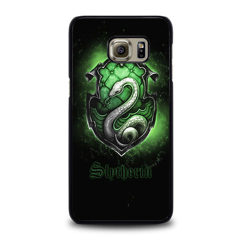 SLYTHERIN-LOGO-samsung-galaxy-s6-edge-plus-case-cover