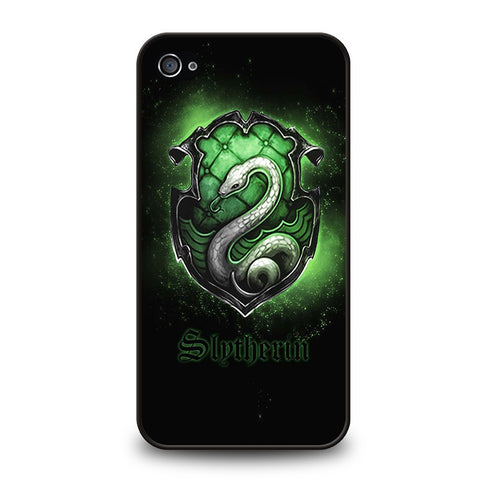 slytherin-logo-iphone-4-4s-case-cover