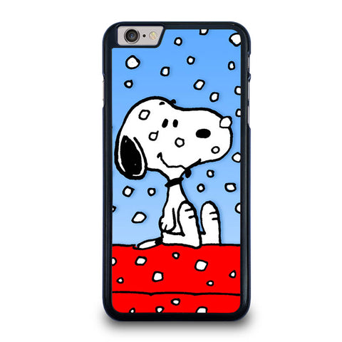 SNOOPY-DOG-CHRISTMAS-iphone-6-6s-plus-case-cover