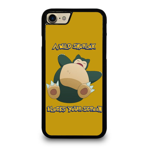 SNORLAX-POKEMON-case-for-iphone-ipod-samsung-galaxy-htc-one