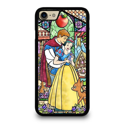 SNOW-WHITE-ART-GLASSES-Disney-Case-for-iPhone-iPod-Samsung-Galaxy-HTC-One