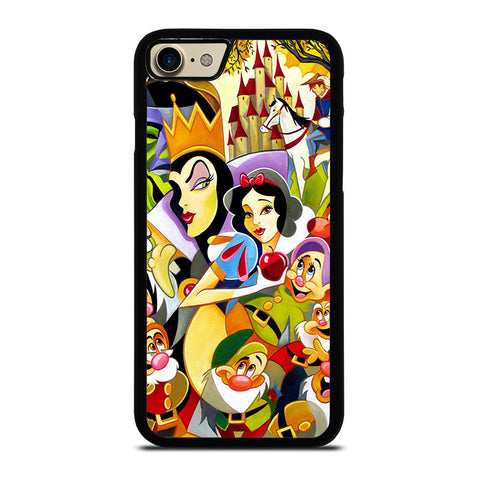 SNOW WHITE DISNEY Case for iPhone, iPod and Samsung Galaxy - best custom phone case