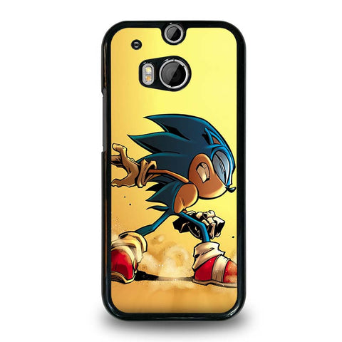 SONIC-THE-HEDGEHOG-CARTOON-HTC-One-M8-Case-Cover