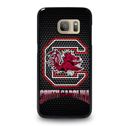 SOUTH-CAROLINA-GAMECOCKS-samsung-galaxy-S7-case-cover
