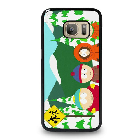 SOUTH-PARK-2-samsung-galaxy-S7-case-cover