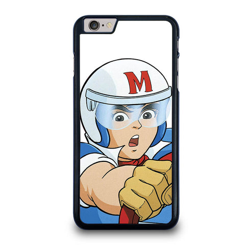 SPEED-RACER-DRIVING-CAR-iphone-6-6s-plus-case-cover