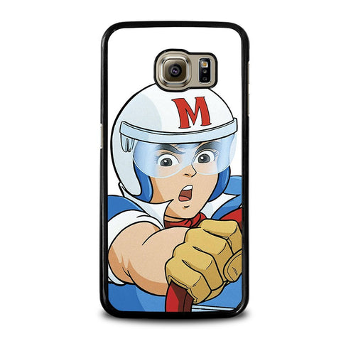 SPEED-RACER-DRIVING-CAR-samsung-galaxy-s6-case-cover