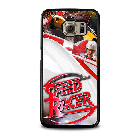 SPEED-RACER-ON-RACE-samsung-galaxy-s6-case-cover