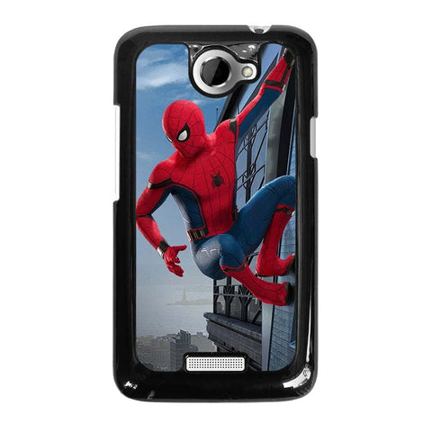 SPIDERMAN-HOMECOMING-MARVEL-HTC-One-X-Case-Cover