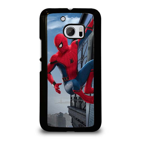 SPIDERMAN-HOMECOMING-MARVEL-HTC-One-M10-Case-Cover
