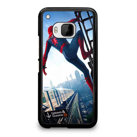 SPIDERMAN-HOMECOMING-HTC-One-M9-Case-Cover