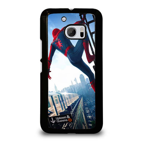 SPIDERMAN-HOMECOMING-HTC-One-M10-Case-Cover
