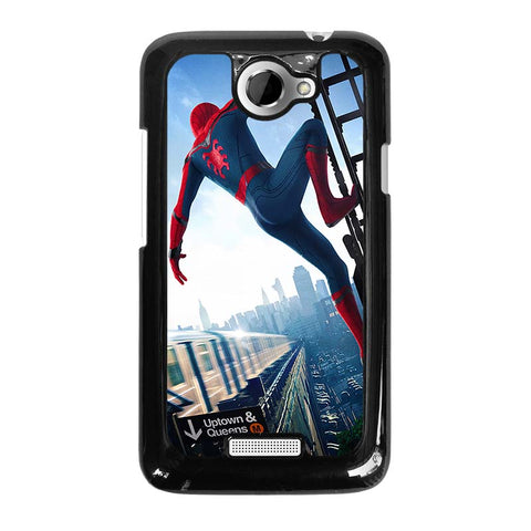 SPIDERMAN-HOMECOMING-HTC-One-X-Case-Cover