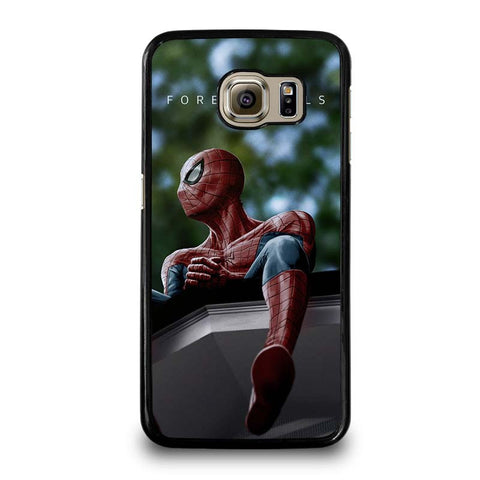 SPIDERMAN-J.-COLE-FOREST-HILLS-samsung-galaxy-S6-case-cover