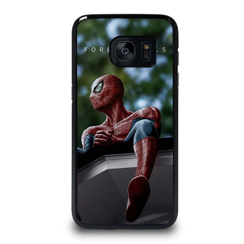 SPIDERMAN-J.-COLE-FOREST-HILLS-samsung-galaxy-S7-edge-case-cover
