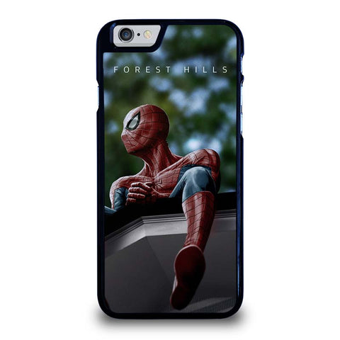 SPIDERMAN-J.-COLE-FOREST-HILLS-iphone-6-6s-case-cover