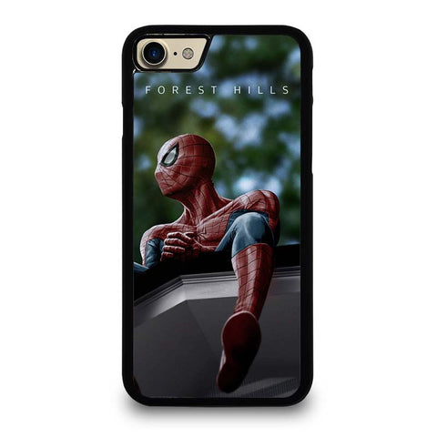 SPIDERMAN-J.-COLE-FOREST-HILLS-case-for-iphone-ipod-samsung-galaxy