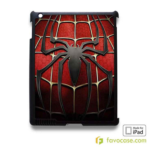 SPIDERMAN 4 The Amazing Marvel iPad 2 3 4 5 Air Mini Case Cover