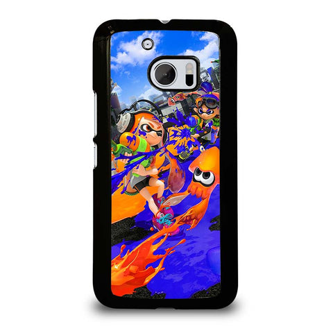 SPLATOON-HTC-One-M10-Case-Cover