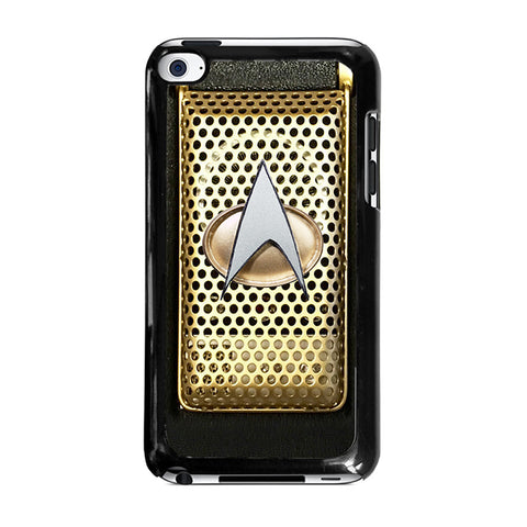 STAR TREK COMMUNICATOR-ipod-touch-4-case-cover