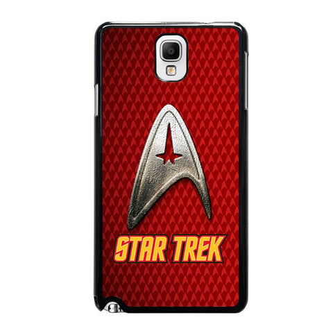 STAR-TREK-LOGO-samsung-galaxy-note-3-case-cover