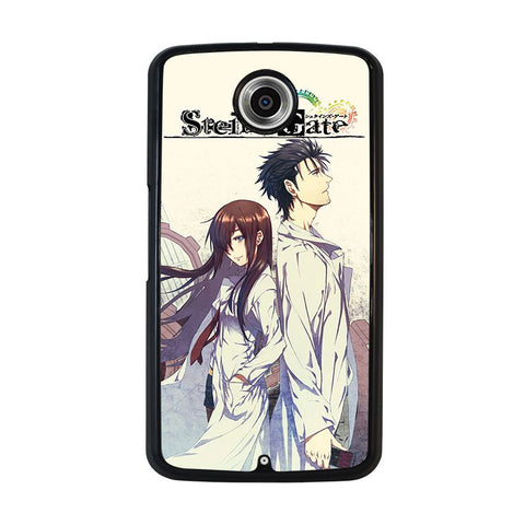 STEINS-GATE-nexus-6-case-cover