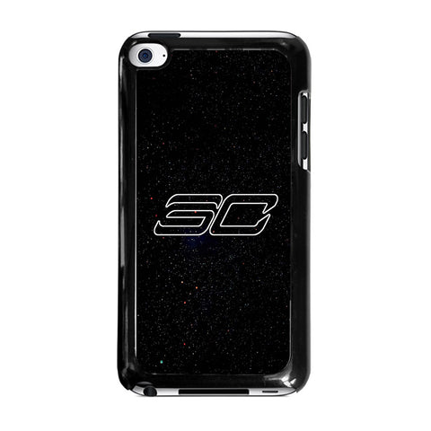STEPHEN CURRY LOGOipod-touch-4-case-cover