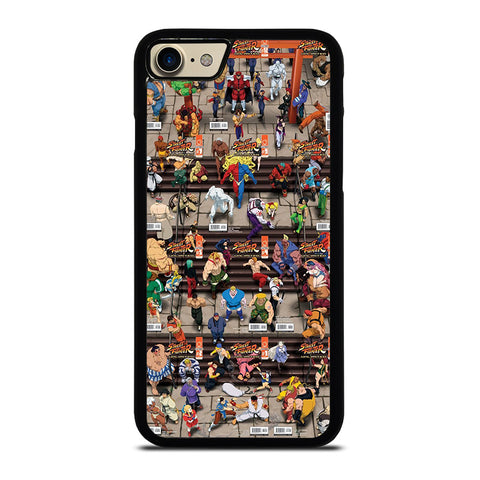 STREET FIGHTER UNLIMITED Case for iPhone, iPod and Samsung Galaxy - best custom phone case