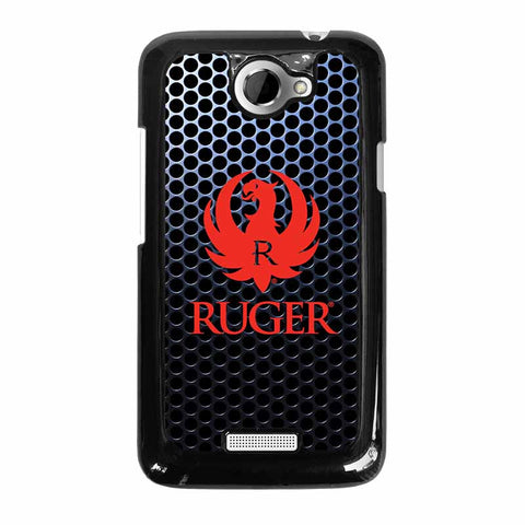 STURM-RUGER-FIREARM-HTC-One-x-Case-Cover