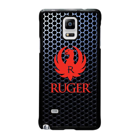 STURM-RUGER-FIREARM-samsung-galaxy-note-4-case-cover