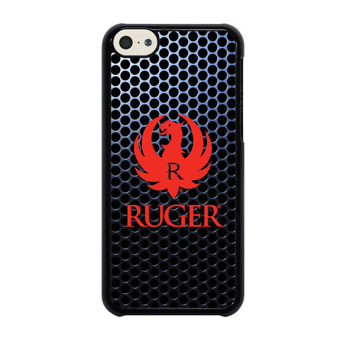 STURM-RUGER-FIREARM-iphone-7-case-cover