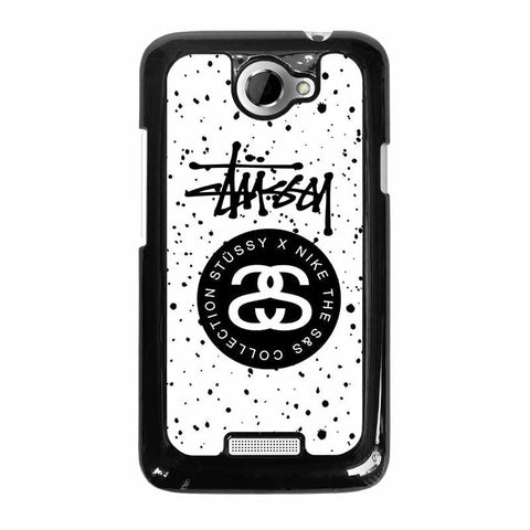 STUSSY-COLLECTION-HTC-One-x-Case-Cover