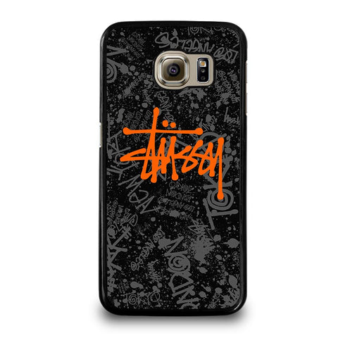 STUSSY-HAWAII-POW-samsung-galaxy-S6-case-cover