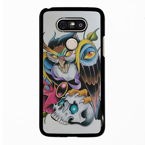 SUGAR-SCHOOL-OWL-TATTOO-lg-G5-case-cover