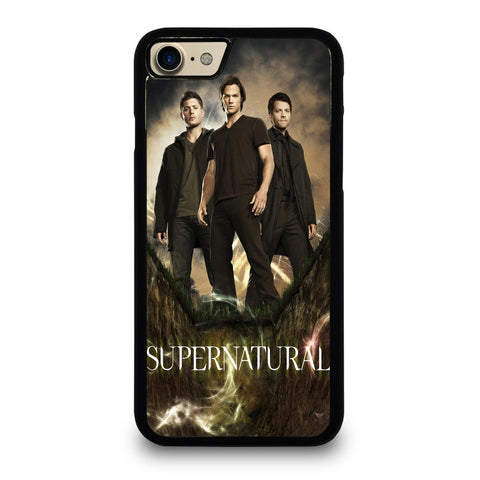 SUPERNATURAL-Case-for-iPhone-iPod-Samsung-Galaxy-HTC-One