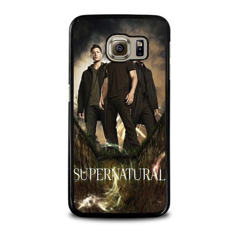 SUPERNATURAL-samsung-galaxy-s6-case-cover